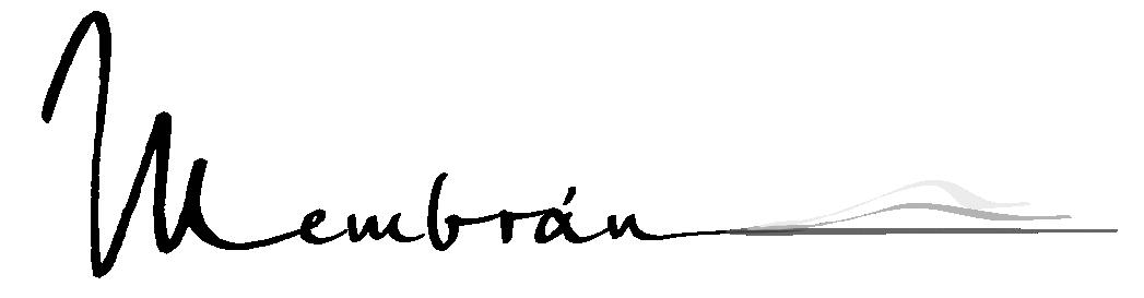 Membrán